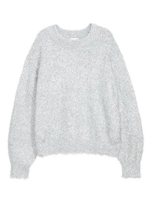 Джемпер сірий | 5578823