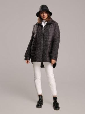 Куртка цвета мокко | 5579288