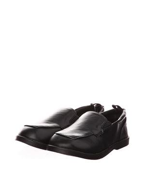 Туфли черные | 5579467