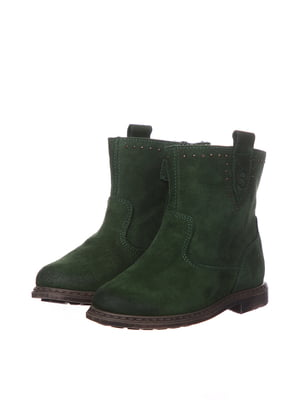 Черевики зелені | 5579508