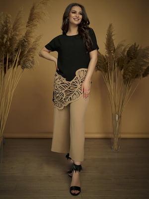Костюм: блуза и брюки   5579690