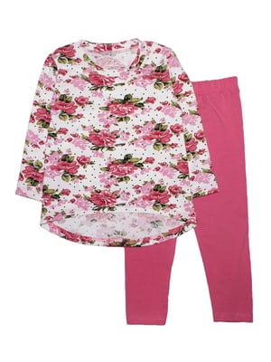 Комплект: джемпер і штани | 5579792