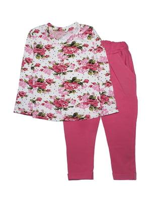 Комплект: джемпер и брюки | 5579794