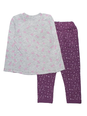 Комплект: джемпер и брюки | 5579795