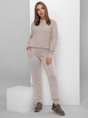 Костюм: джемпер і штани | 5516256