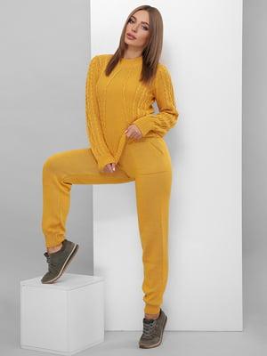Костюм: джемпер і штани | 5516257