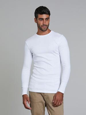 Джемпер белый | 5580281