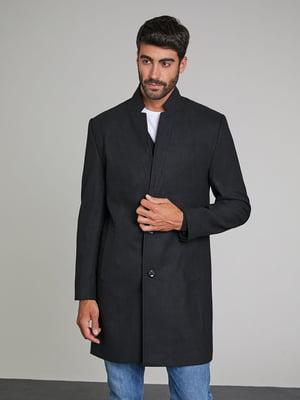 Пальто чорне   5580314