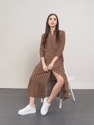 Сукня в горошок | 5580246