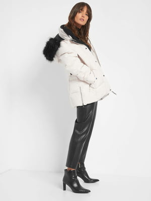 Куртка біла   5579941