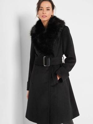 Пальто чорне   5579945