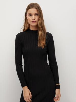 Сукня чорна | 5580139