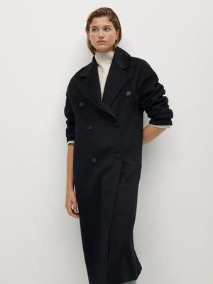 Пальто черное | 5580051