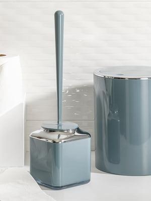 Набор для ванной комнаты (19x21.5 см + 10x10x37 см) | 5582661
