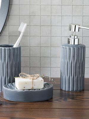 Набор для ванной комнаты (17.5x11.9x12.5 см) | 5582707