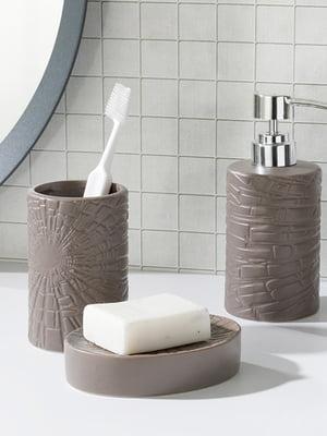 Набор для ванной комнаты (16.5x10.8x12.4 см) | 5582710