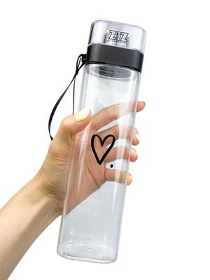 Пляшка для води   5582860