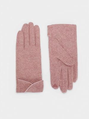 Рукавички рожеві | 5582109