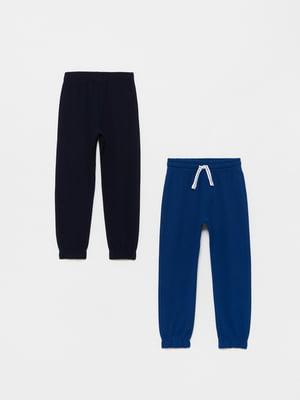 Комплект брюк (2 пары) | 5582941