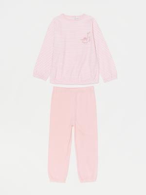 Пижама: джемпер и брюки | 5583185