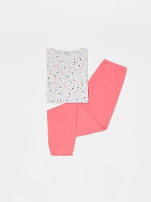 Пижама: джемпер и брюки | 5583228