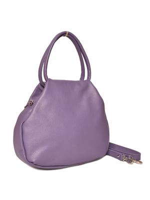 Сумка фиолетовая | 5584052