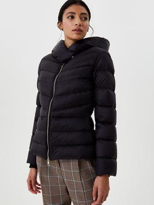 Куртка черная | 5580454