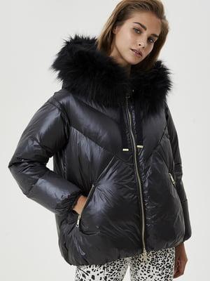 Куртка черная | 5580455