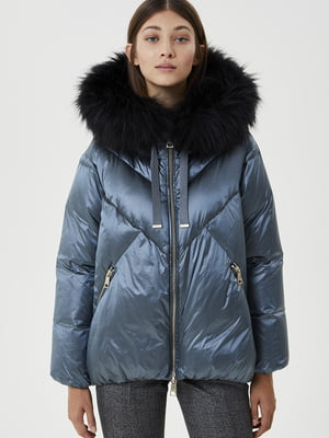 Куртка серая | 5580456