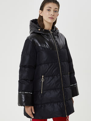 Куртка черная | 5580461