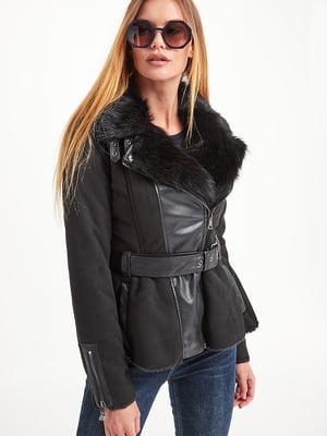 Куртка черная | 5580470