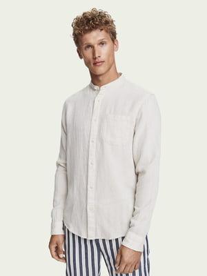 Сорочка біла | 5580500