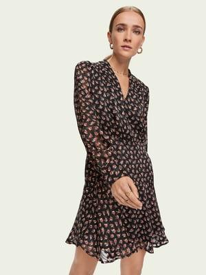 Сукня в квітковий принт | 5580542