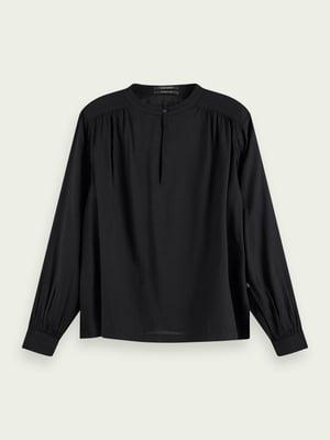 Блуза черная | 5580607