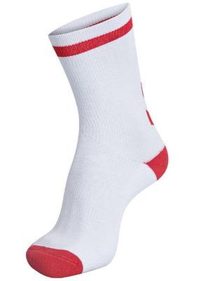 Шкарпетки білі | 5584420