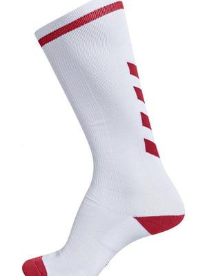 Шкарпетки білі | 5584423