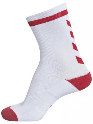 Шкарпетки білі | 5584424