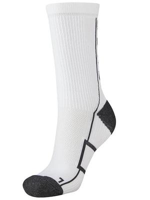 Шкарпетки білі | 5584426