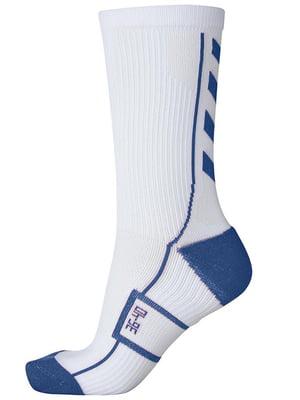 Шкарпетки білі | 5584427