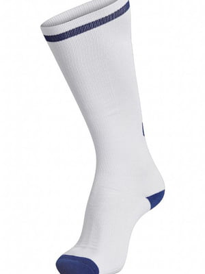 Шкарпетки білі | 5584429