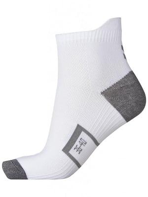 Шкарпетки білі | 5584431