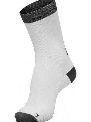 Шкарпетки білі | 5584438