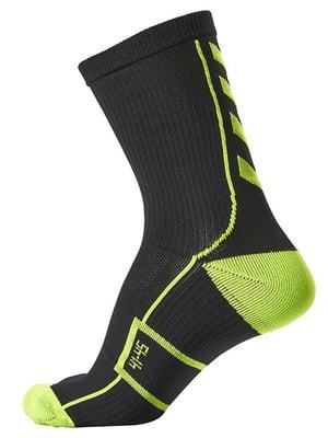Шкарпетки чорні | 5584524