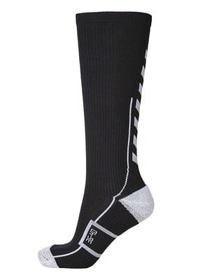 Шкарпетки чорні | 5584525