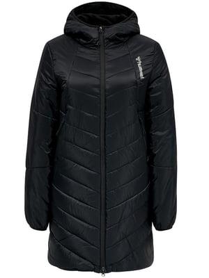 Пальто чорне | 5584527
