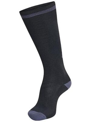 Шкарпетки чорні | 5584536