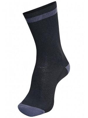 Шкарпетки чорні | 5584537