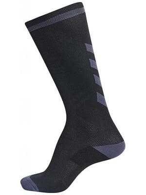 Шкарпетки чорні | 5584547