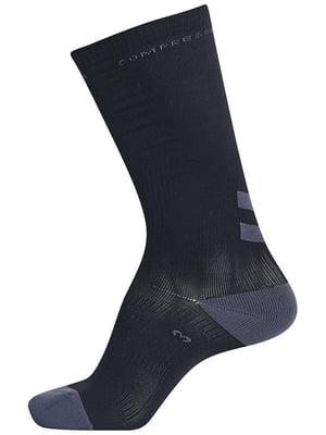 Шкарпетки чорні | 5584550