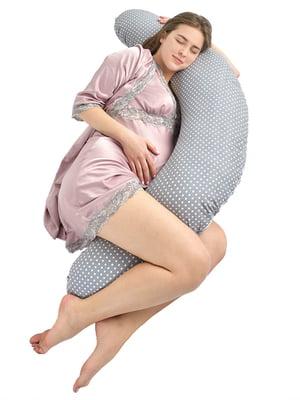 Подушка для кормления (35х200) | 5584401